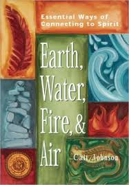 Earth, Water, Fire, & Air