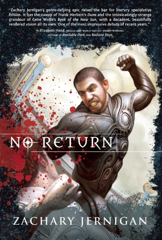 No Return