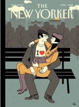 The New Yorker, April 1, 2013