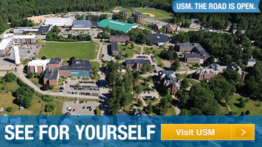 See why USM is the right choice for you