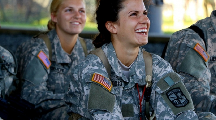 Did you know Cadets can earn a Minor in Military Leadership?