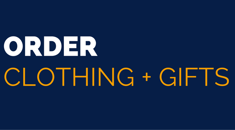 Order Clothing + Gifts