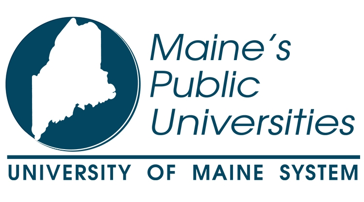 A graphic of the University of Maine System logo