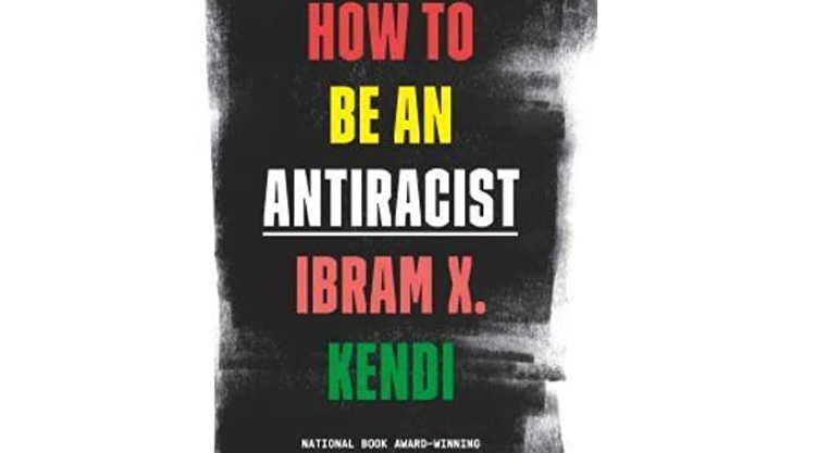 How to Be An AntiRacist Bookcover