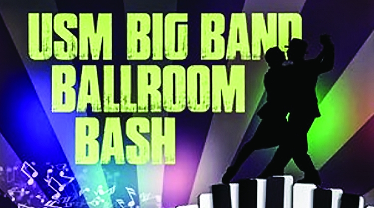 Big Band Ballroom Bash