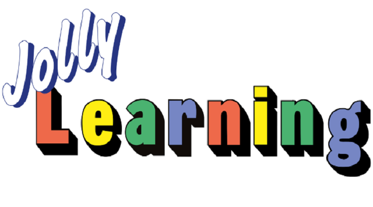 Jolly Learning logo