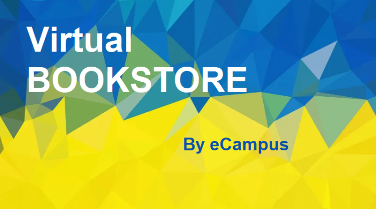Virtual Book Store by eCampus