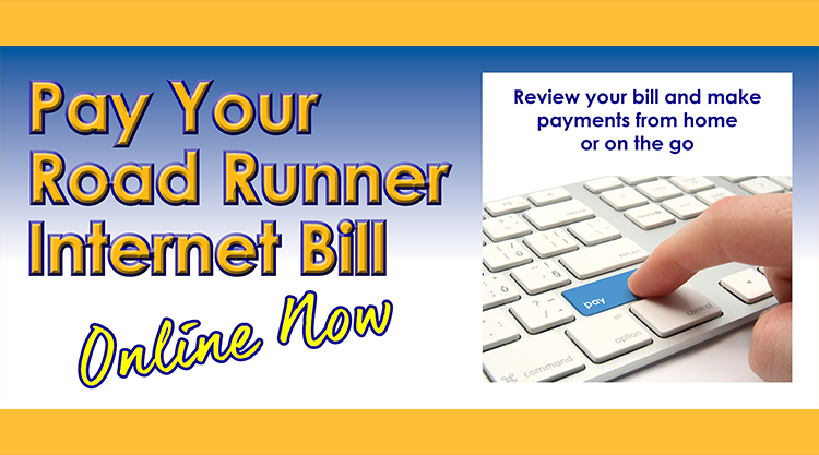 Pay Your Road Runner Bill Online