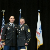 USM Spring 2013 Commissioning Ceremony