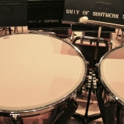 USM Concert Band - Percussion