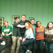 St. Patrick's Day at the ROCC- Game Night with Peers