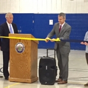ROCC Ribbon Cutting