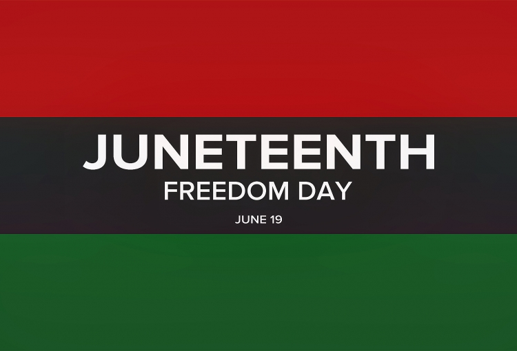 Juneteenth 2020 at USM
