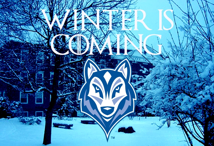 USM winter is coming graphic