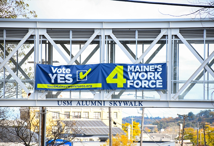 Superbe Everything You Need To Know About Question 4 On The Maine Ballot