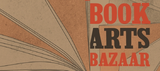 USM Book Arts Bazaar