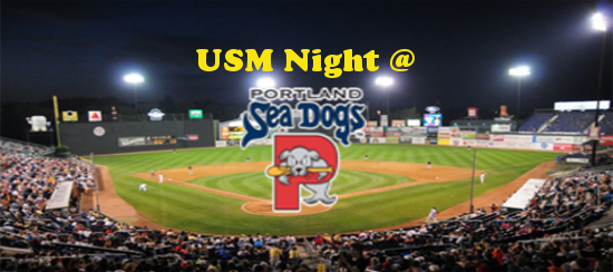 USM Night at the Sea Dogs