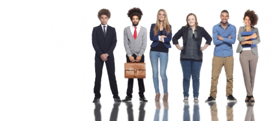 Photo of Young Professionals