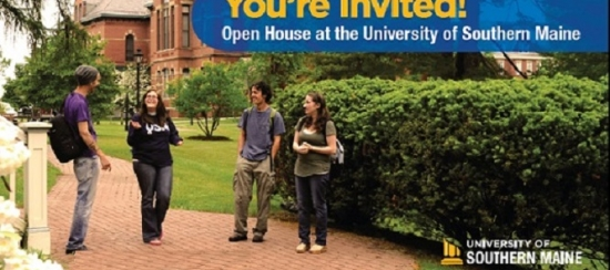 Open House Fall 2016