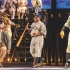 """""""The Summer King,"""" by USM Professor Dan Sonenberg, premiered at the Pittsburgh Opera Company in April, 2017. (David Bachman Photography)"""