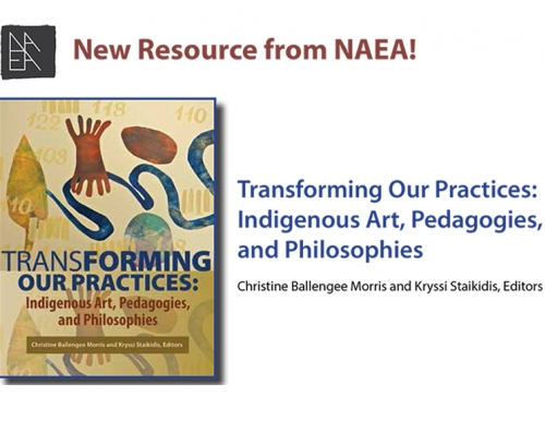Book: Transforming Our Practices