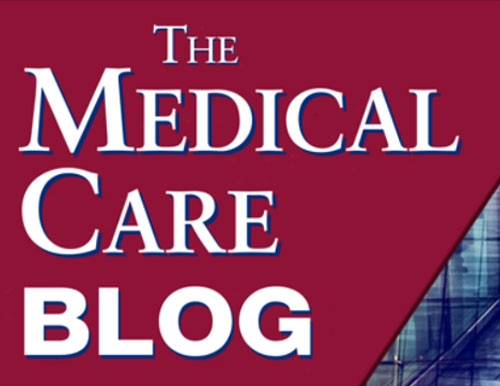 Medical Care Blog Logo