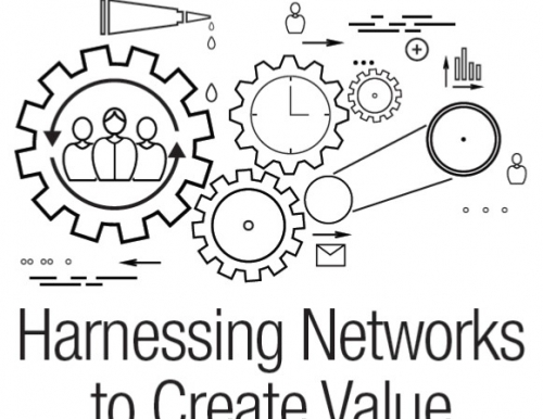 Networks to Create Value