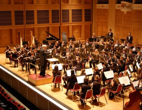 University of Southern Maine Youth Ensemble