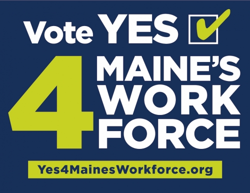 Yes4MainesWorkforce