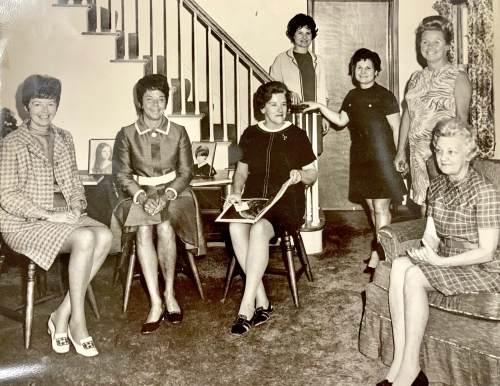 Image from the YWCA archive
