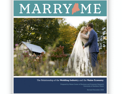 cover of Marry Me report