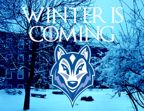 USM Winter is Coming