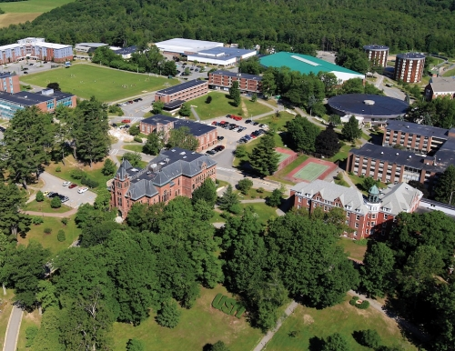 Southern Maine University >> News Usm Public Safety University Of Southern Maine