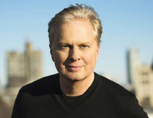 NPR's Tom Ashbrook