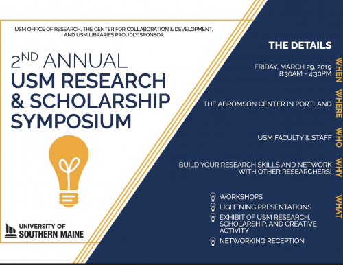 Research Symposium Poster