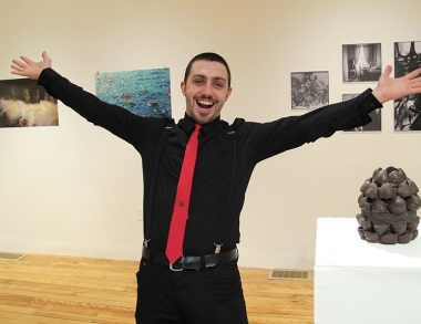 Juried Student Show