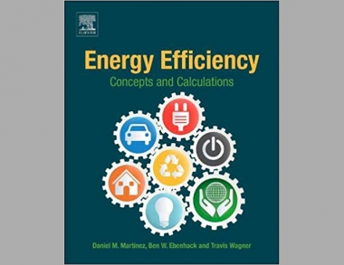 """Energy Efficiency: Concepts and Calculations."""