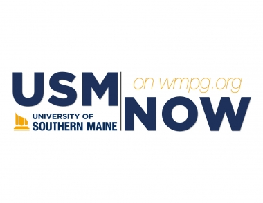 USM Now logo