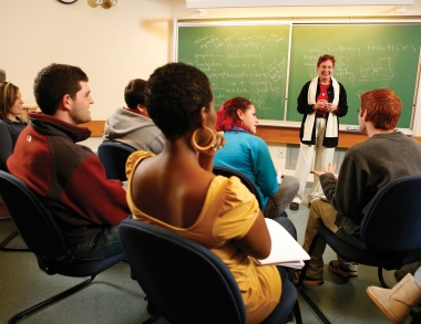 USM fosters an environment of diversity within its student population