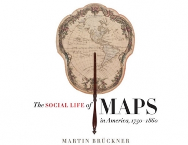 Osher map lecture series