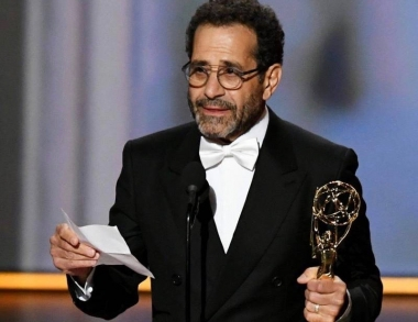 Actor Tony Shalhoub '77