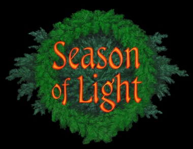 Season of Light poster