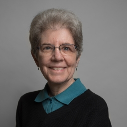 Bonnie Troester, IT Project Specialist