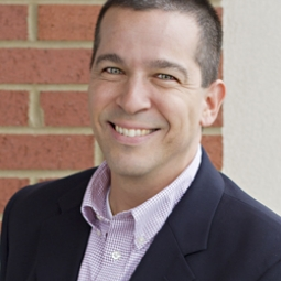 Picture of Paul Dexter, the Coordinator of Learning Support