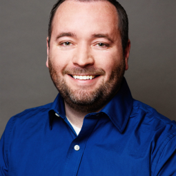 Justin Marston, Coordinator of Accelerated Online Programs