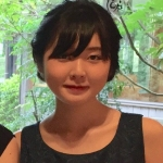 Tomomi Bahun, Administrative Specialist to the Dean