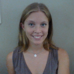 Photo of Graduate Assistant Mary Macaluso