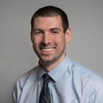 Michael Poulin, Leadership Gift Officer