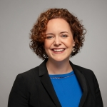 Ainsley Wallace, President and CEO