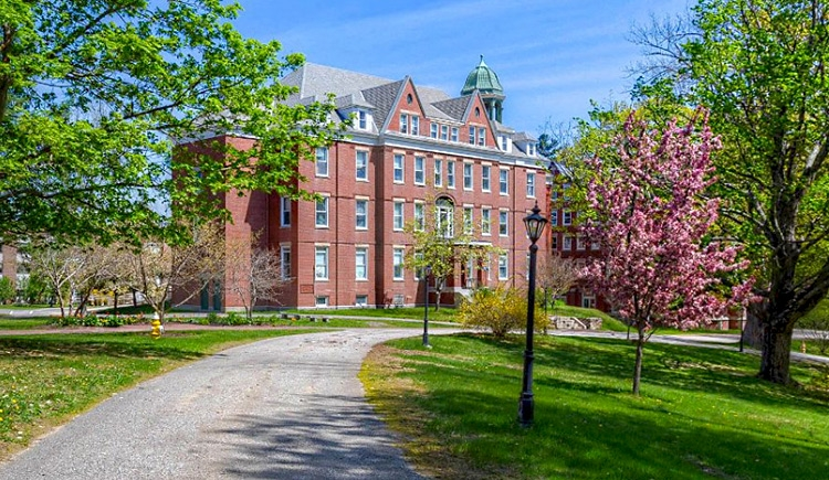 Southern Maine University >> Gorham Campus University Of Southern Maine
